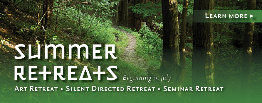Retreats, Lectures, and Workshops